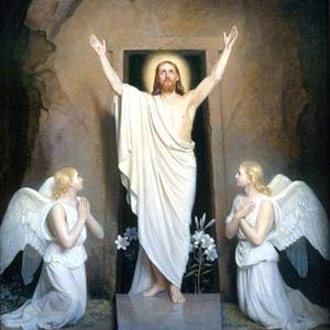 Easter Resurrection Sunday Jesus Christ