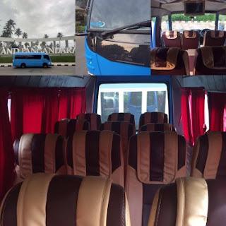 Harga Sewa Mobil Bandung All In Murah
