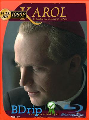 Karol: Un hombre que se hizo Papa (2005) HD BDRIP [1080p] Latino [GoogleDrive] [MasterAnime]