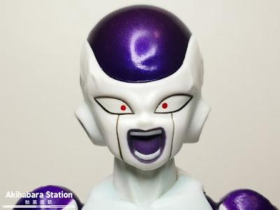 S.H.Figuarts Freeza Resurrection de Dragon Ball Super - Tamashii Nations