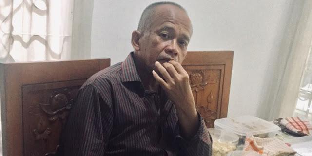 Moeldoko Ingin Jadi Ketum PD dan Presiden, Beathor Suryadi: Mungkin SBY Masih Ragu Kualitas AHY
