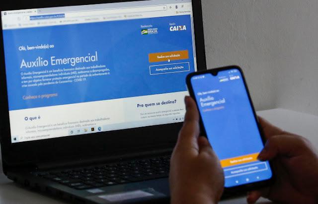 Caixa libera saque do auxílio a 2,4 milhões de nascidos em julho  -  Adamantina Notìcias