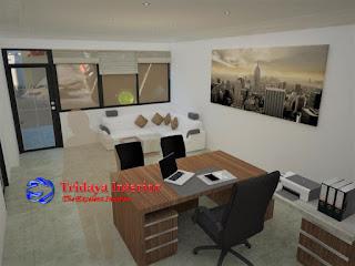 interior-kantor-bersih-dan-rapi