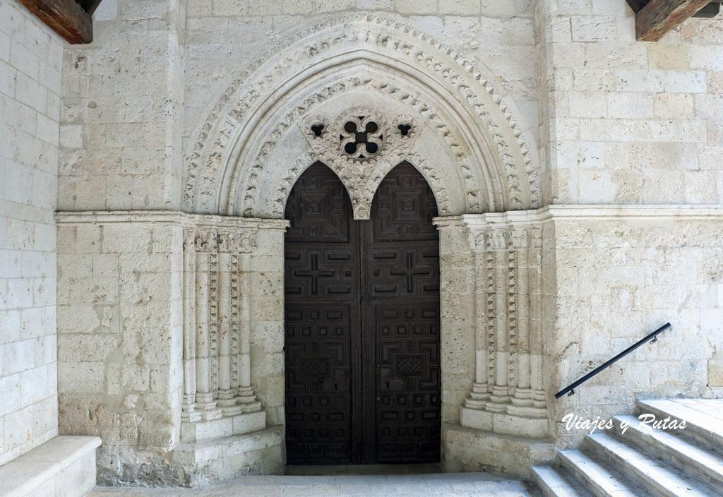 glesia de San Miguel, Brihuega