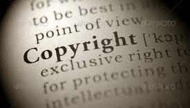 Violación a los derechos de autor
