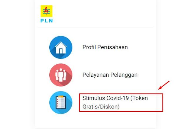 Cara Mendapatkan Token PLN Gratis Covid Bulan Mei 2020