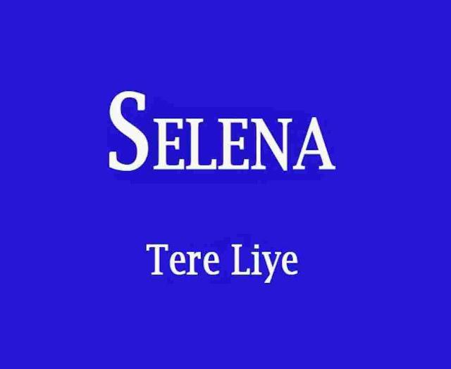 Novel SELENA (unedited version) Karya Tere Liye PDF