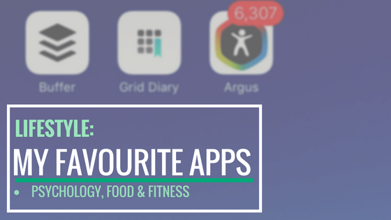 My favourite apps; buffer, grid diary, argus. http://psychologyfoodandfitness.blogspot.co.uk/2016/09/lifestyle-blogging-my-favourite-apps.html
