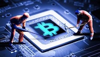 7 Software Mining Bitcoin Terbaik 2021