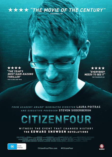 أفلام وثائقية التكنولوجيا الأنترنت وكالة القوم الأمني الأمريكية
