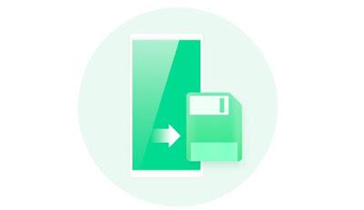 File Internal ke SDCard dengan Cepat