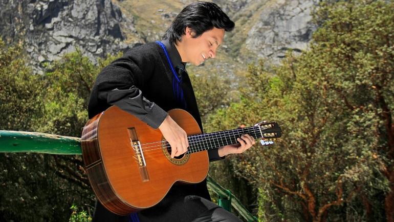 Felipe Moreno | Personalidad Meritoria de la Cultura Ancashina