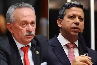 Biu  Lira confirma  candidatura em Barra de São Miguel.