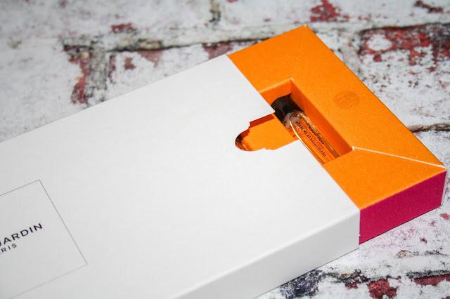 Sana Jardin Discovery Kit Box