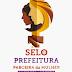 """GESTÃO DO PREFEITO GUILHERME MADRUGA É PREMIADA COM SELO SOCIAL """"PREFEITURA PARCEIRA DAS MULHERES""""."""