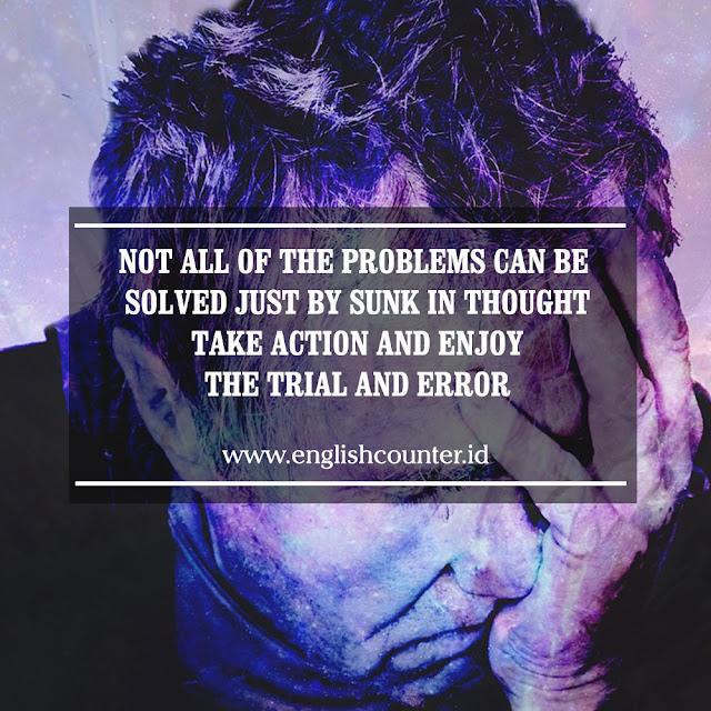 Quotes Bahasa Inggris dan Artinya