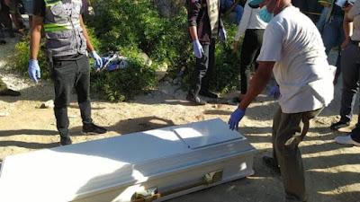 Desconocidos matan un albañil en Neyba, Bahoruco