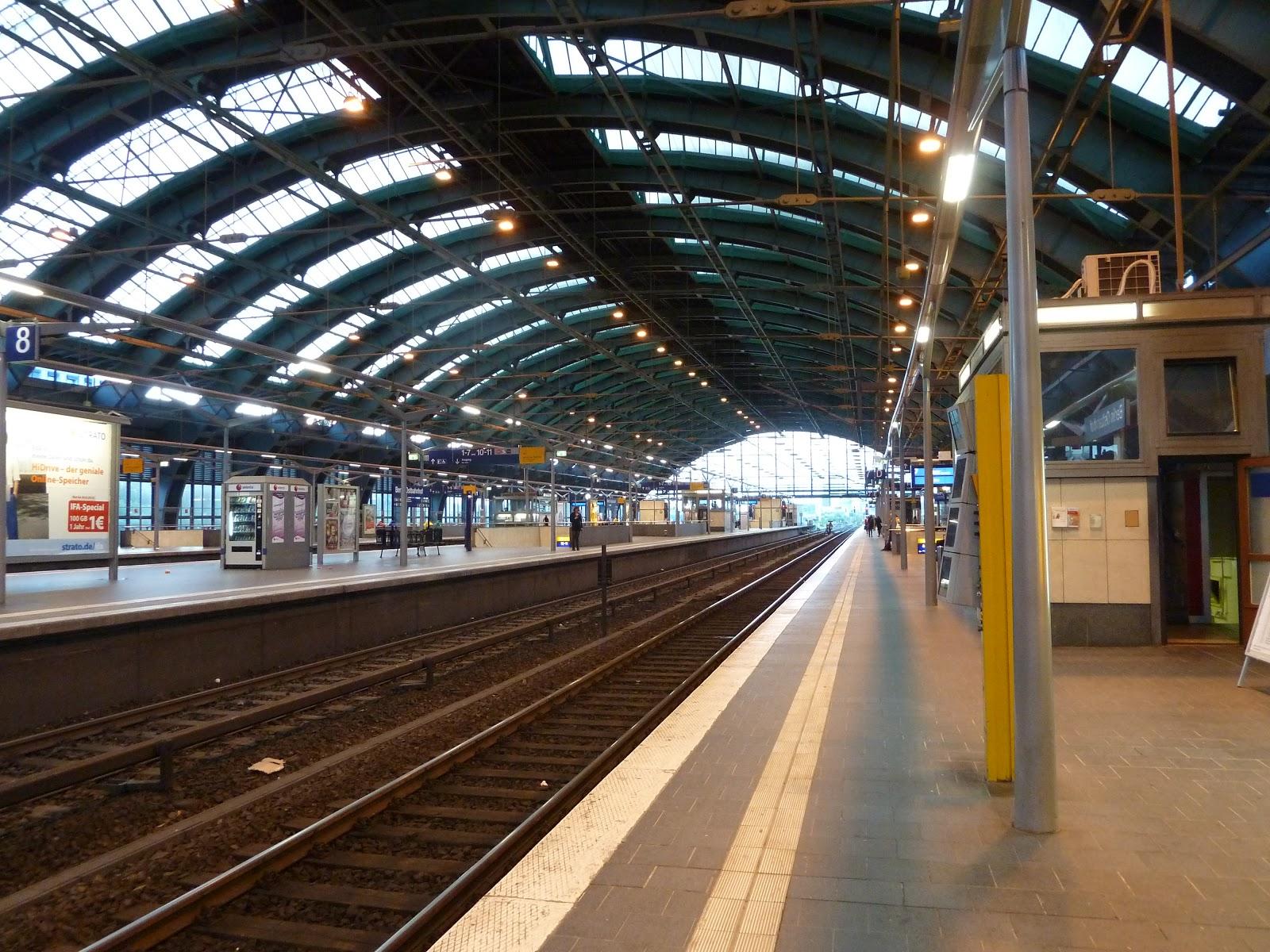 Raum Frankfurt/Main: Herzliche Einladung für 17./18.11.2012