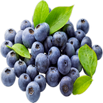 blueberry in spanish