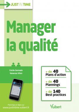 Fiches Pratiques en Management de qualité