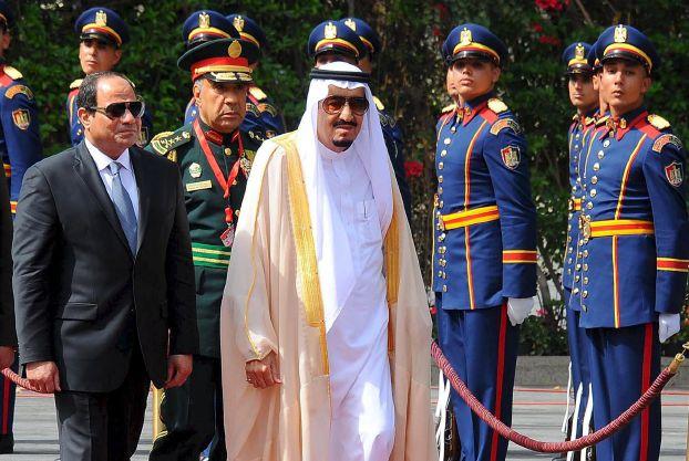 السعودية تنتقم من مصر بسبب دعم الاخيرة لروسيا في حرب سوريا