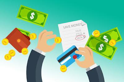 Online Shopping, Online Shopping Profit