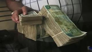 سعر صرف الليرة السورية مقابل العملات والذهب الجمعة 20/11/2020