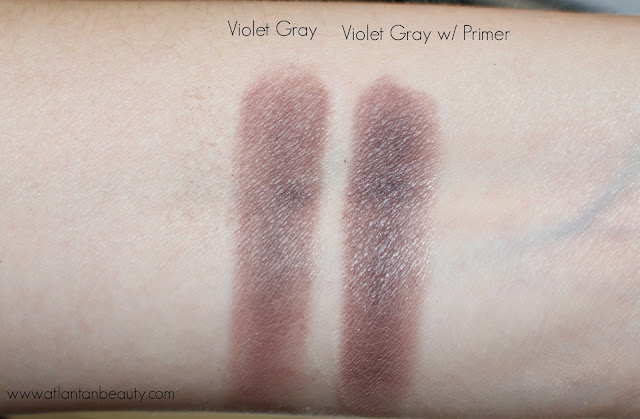 Violet Gray from Lorac's Mega Pro 3 Palette