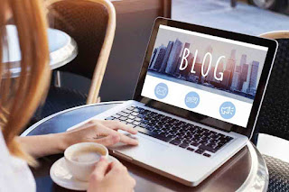 Blog d'autorité