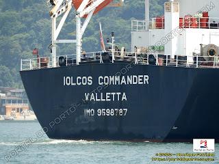 Iolcos Commander