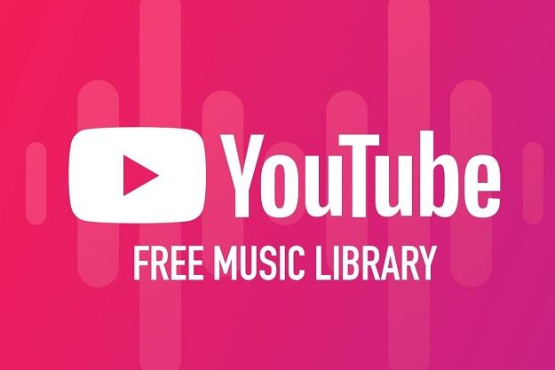 δωρεάν τραγούδια και εφέ για χρήση σε βίντεο audio library yt