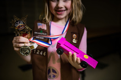Ford Motor Company Collaborates with Girl Scouts of America