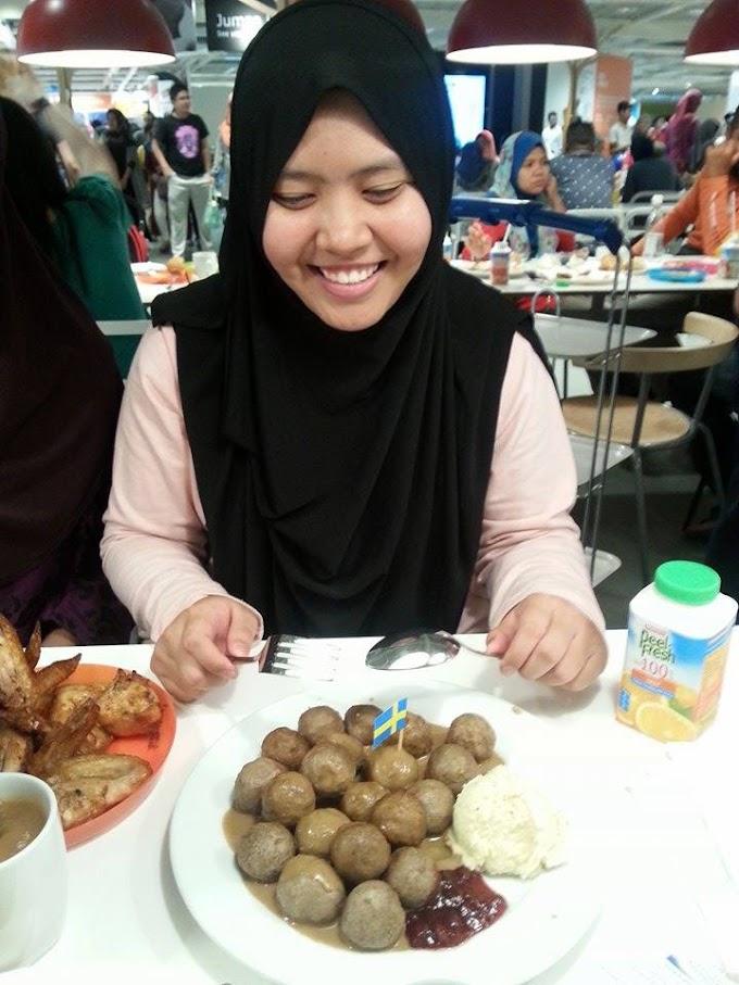 PANDUAN & TIPS IKEA: Menu Sedap Makanan, Minuman RECOMMENDED! Free Parking, Shopping & more!