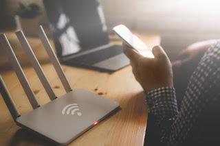 Cara Mengatur Sinyal Wi-Fi Untuk Rumah Anda