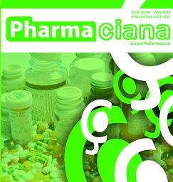 Pharmaciana : Jurnal Kefarmasian