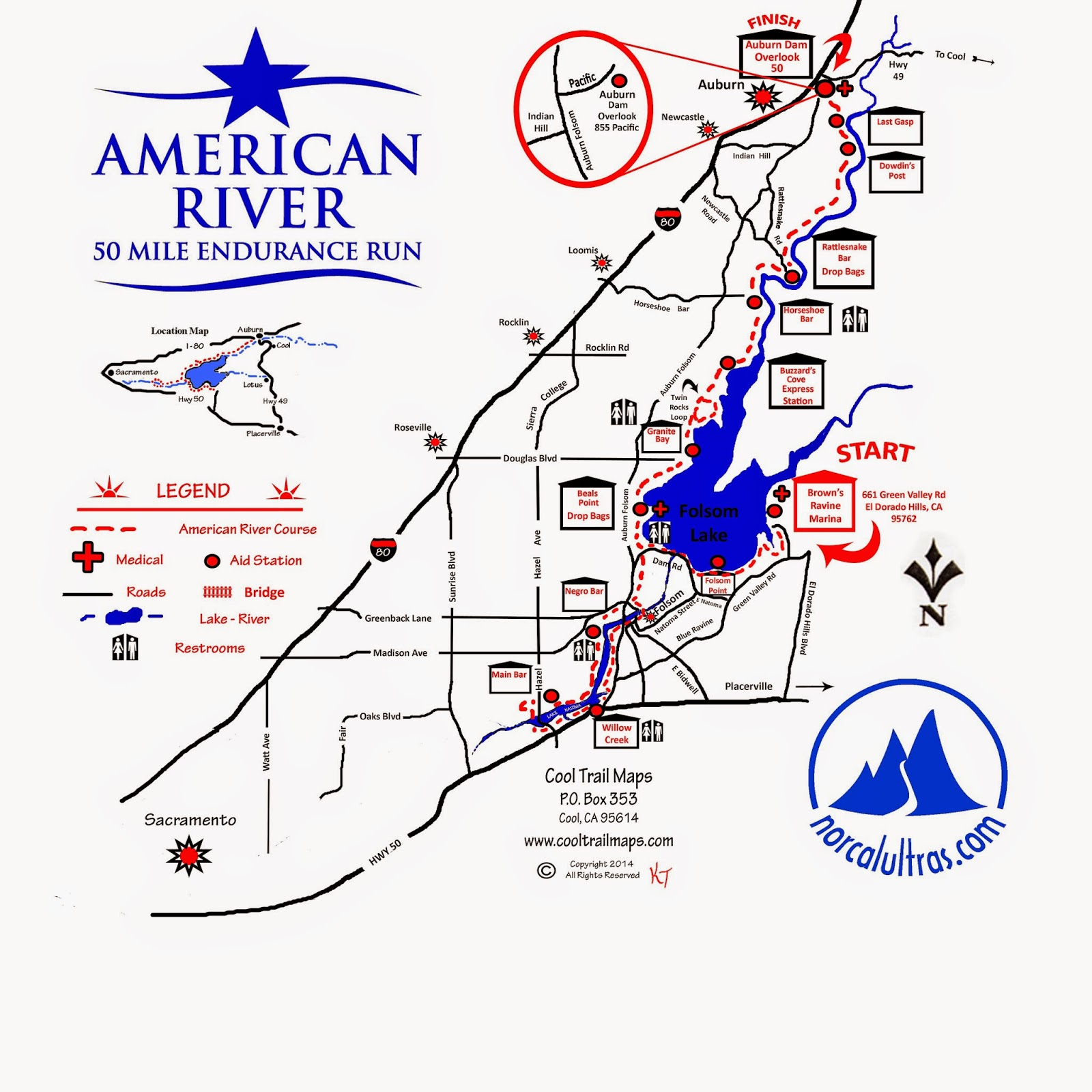 http://ar50mile.com/docs/Official-Course-Map-AR50-2014.pdf
