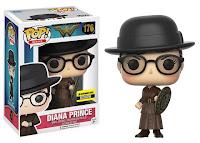 Diana Prince Pop!.