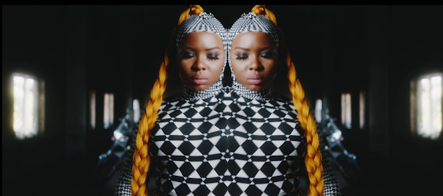 Give Dem Video By Yemi Alade