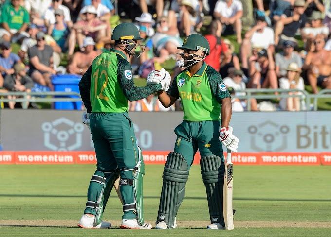 South Africa vs England 1st ODI 2020 Scorecard Playing 11 ENG v SA Highlights