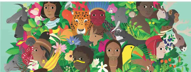 world wildlife day 2021 theme and history of this year