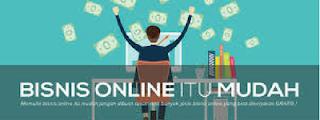 5 Pilihan Bisnis Online Modal Kecil