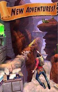 Temple Run 2 Apk Game | Full Version