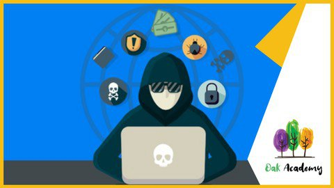 Full Ethical Hacking & Penetration Testing Course [Free Online Course] - TechCracked