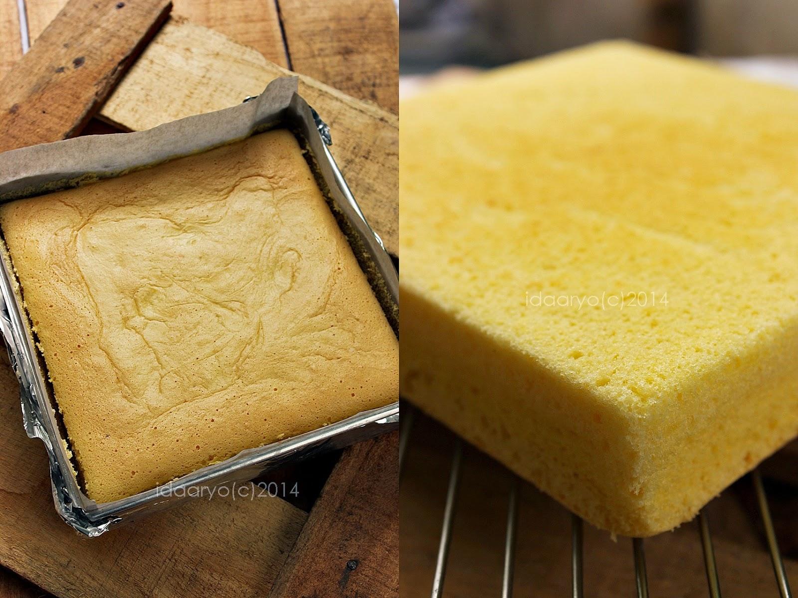 Resep Cheddar Cheese Cake Kukus Ncc Cake Recipe