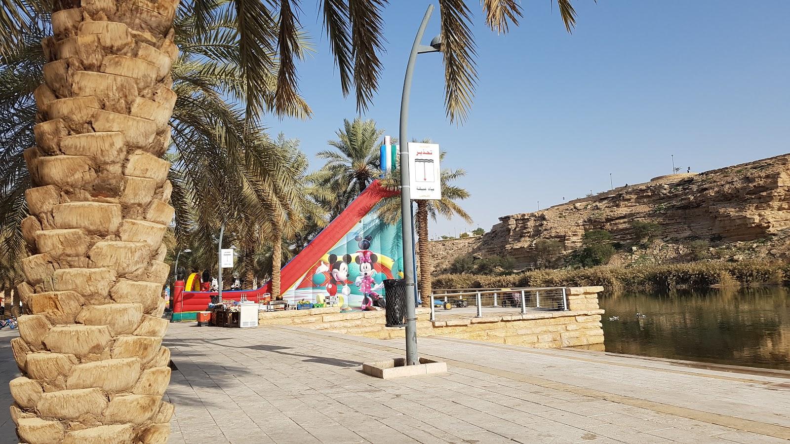 تكاتى سياحة بحيرة وادى نمار اجمل الأماكن بمدينة الرياض المملكة العربية السعودية