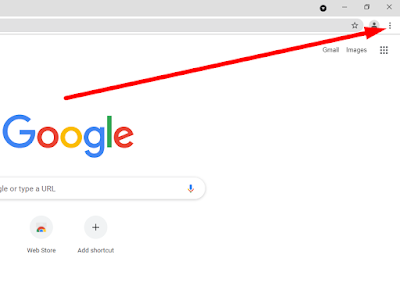 Cara Update Google Chrome di Laptop atau PC