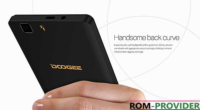 Download Stock Rom Custom Rom & twrp for Doogee X5 Max Pro - ROM