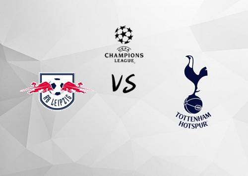 RB Leipzig vs Tottenham Hotspur  Resumen y Partido Completo
