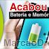Novo Aplicativo de limpeza Memoria e Bateria