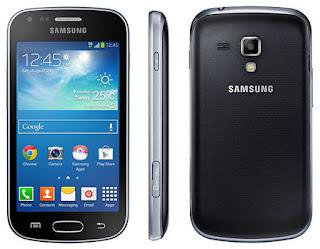 Cara Instal Ulang Samsung Galaxy Trend Plus GT-S7580 Via Odin - Mengatasi Bootloop